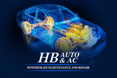 Powertrain Maintenance and Repair