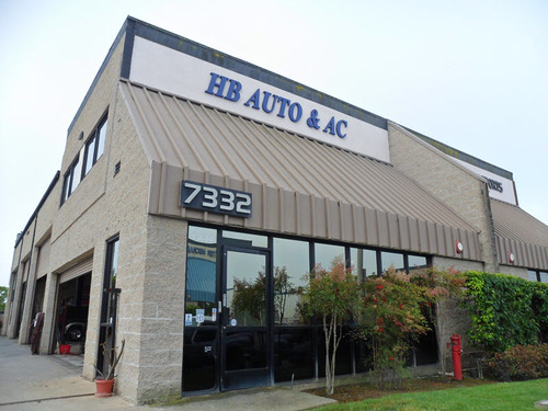 Auto Repair in Huntington Beach, #1